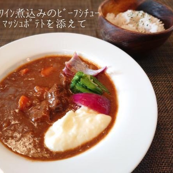 atTerrace カフェです!